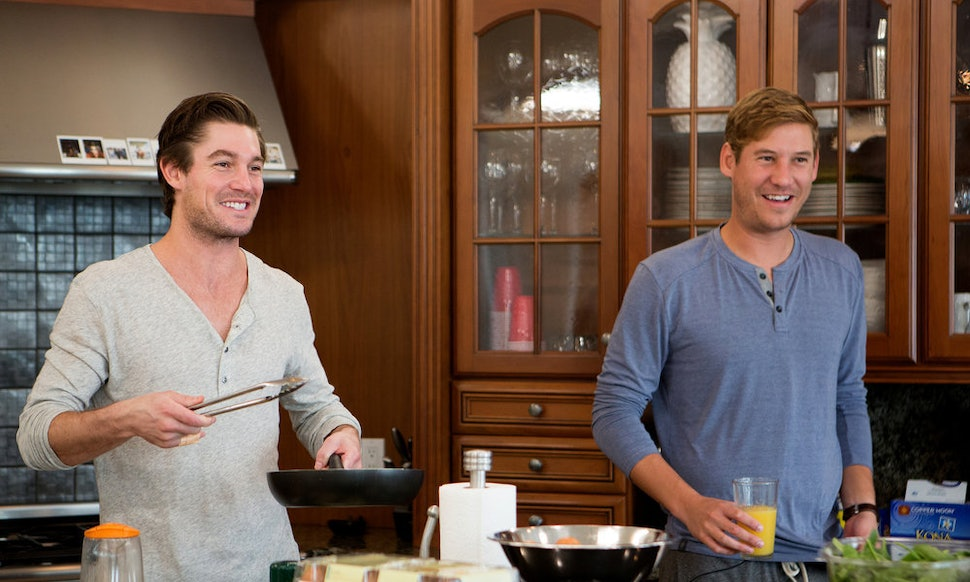 who is austin dating on southern charm