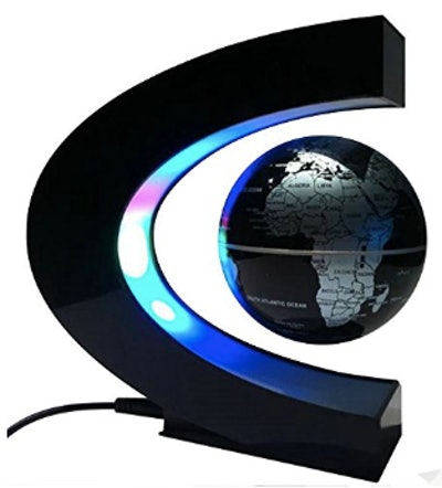 MOKOQI Magnetic Levitation Floating Globe