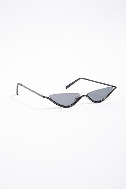 Sneak Peek Sunglasses