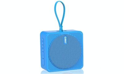 JIMO, Bluetooth Wireless Mini Speaker