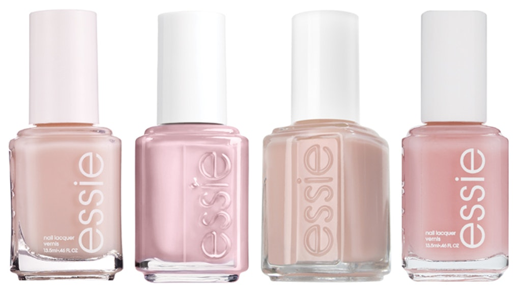 Essie\'s New Bridal Nail Polishes Are Here Just In Time For (Royal ...