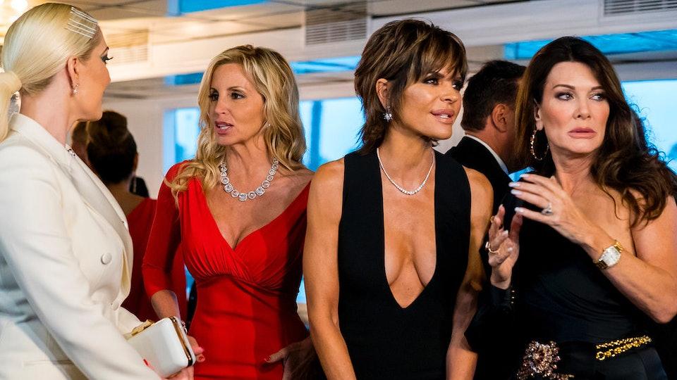 Desperate Housewives ending, no season nine
