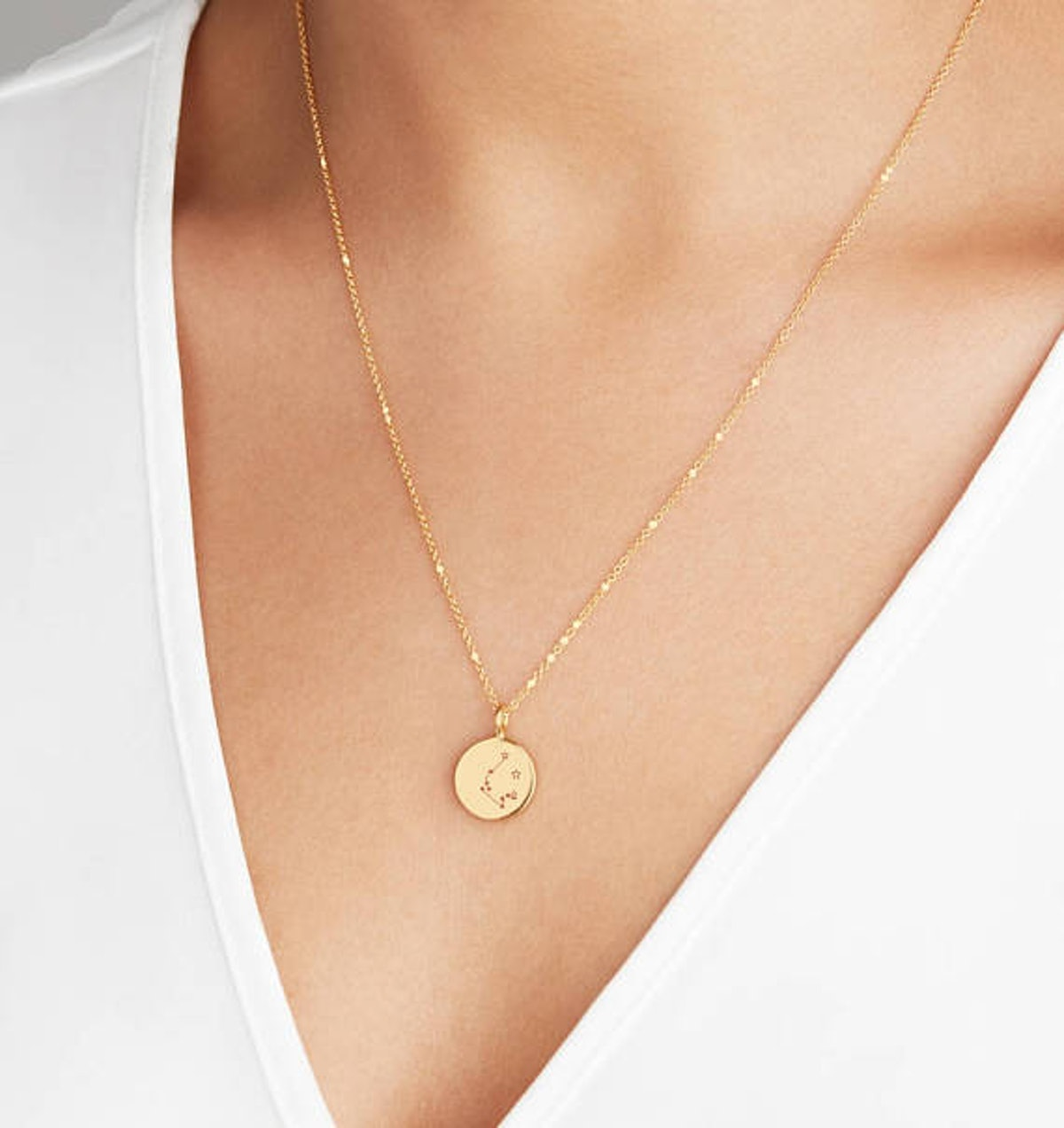 DarlingJewelryStudio Constellation Necklace