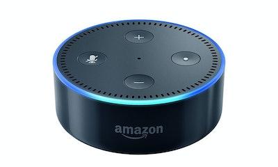 Amazon, Echo Dot Smart Speaker