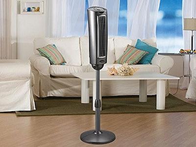 Lasko 2535 52 Oscillating Pedestal Fan