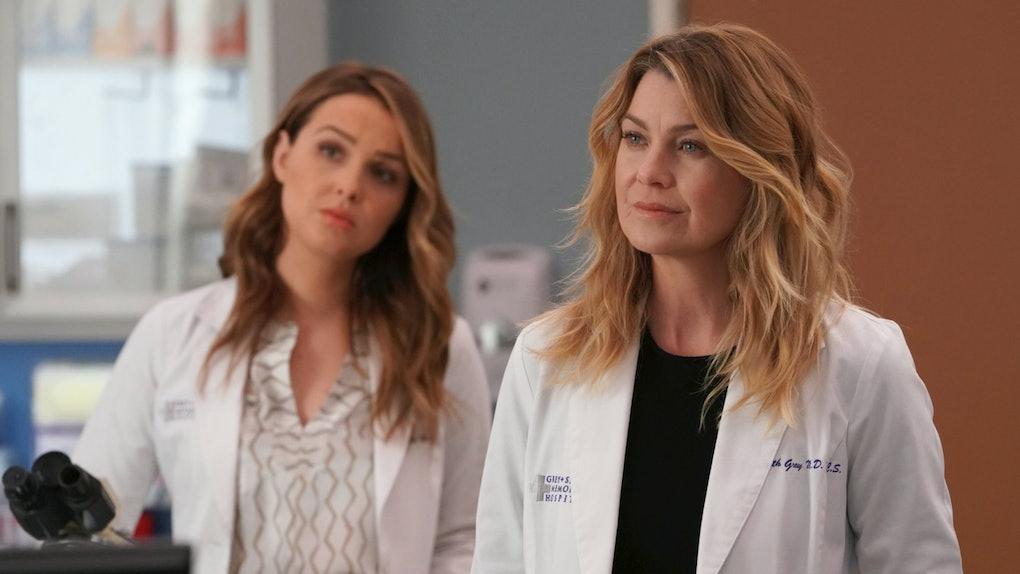 When Does Greys Anatomy Season 15 Premiere Season 14 Is Almost