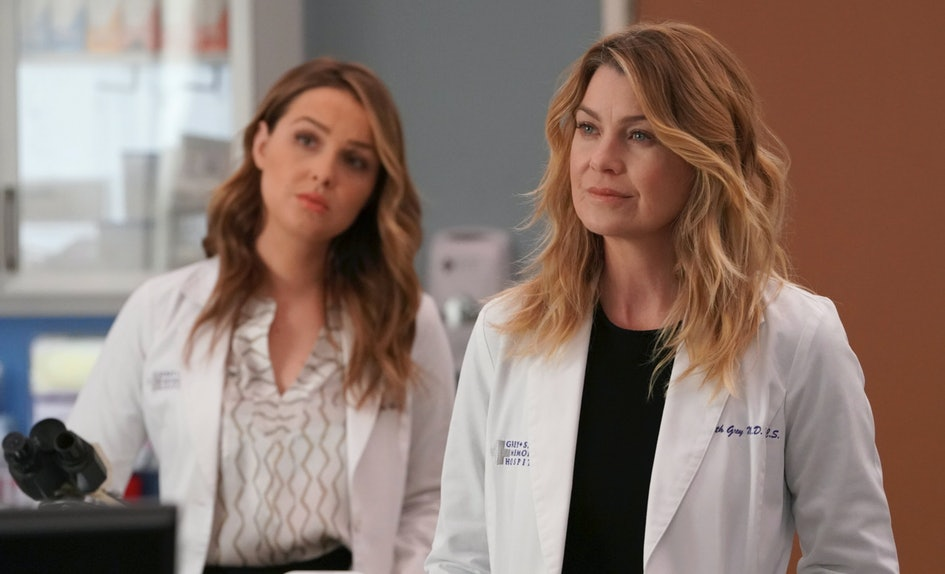 When Does \'Grey\'s Anatomy\' Season 15 Premiere? Season 14 Is Almost ...