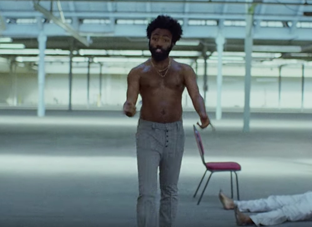 "This Is America: Childish Gambino's ""This Is America"" Music Video Has A"