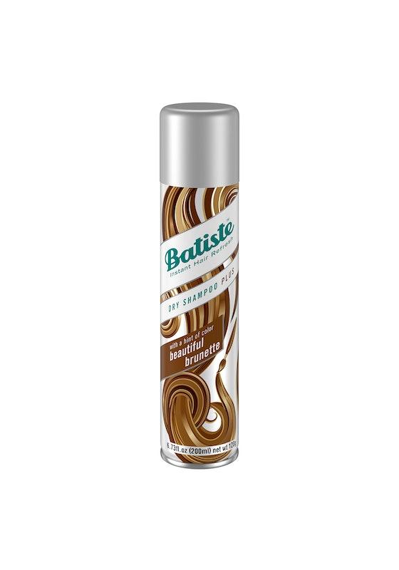 Batiste Tinted Dry Shampoo
