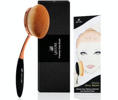 Lagure Premium Oval Brush