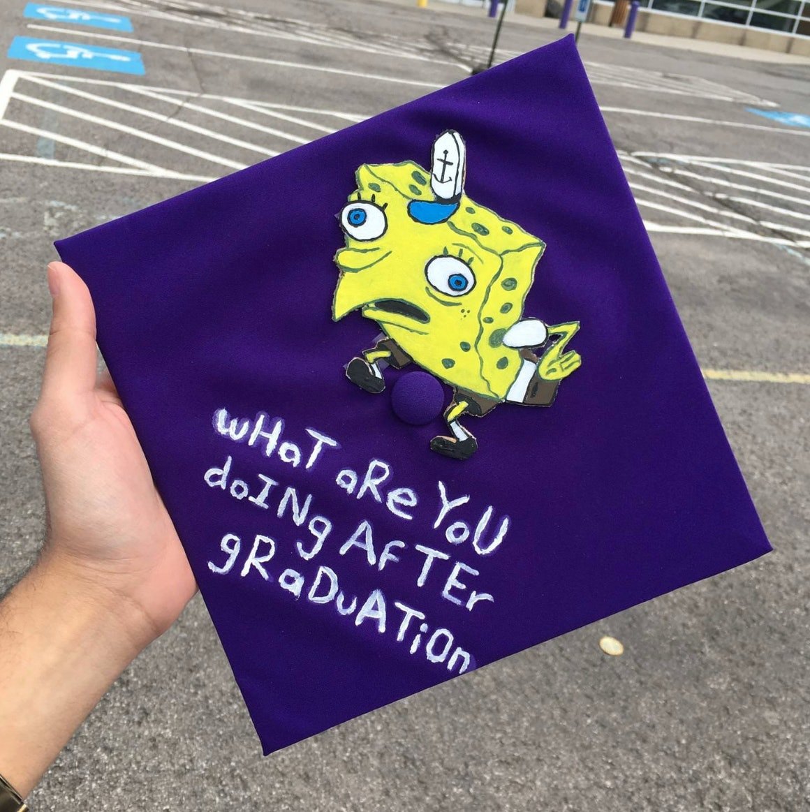 Best Memes To Go On Your Graduation Cap So You Can Laugh