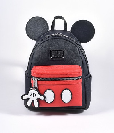 Mickey Mouse Suit Mini Backpack