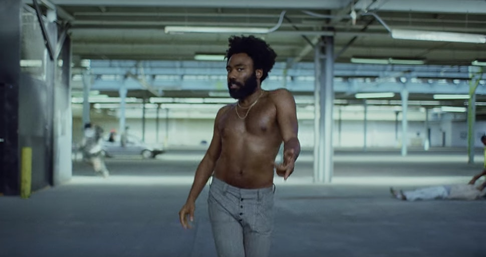 "11 Hidden Details In ""This Is America"" That Fans On"