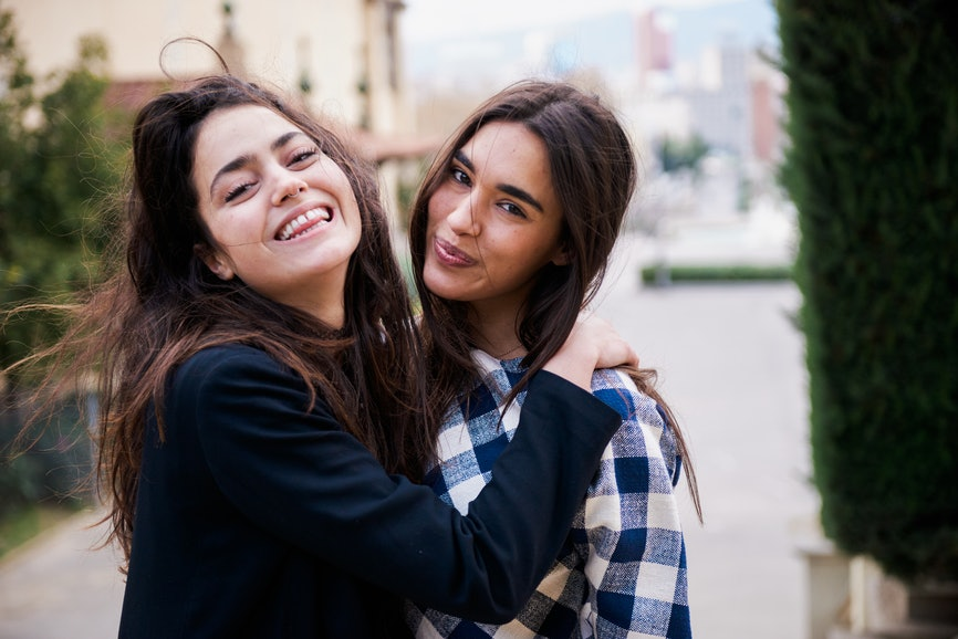 Best friends dating best friends