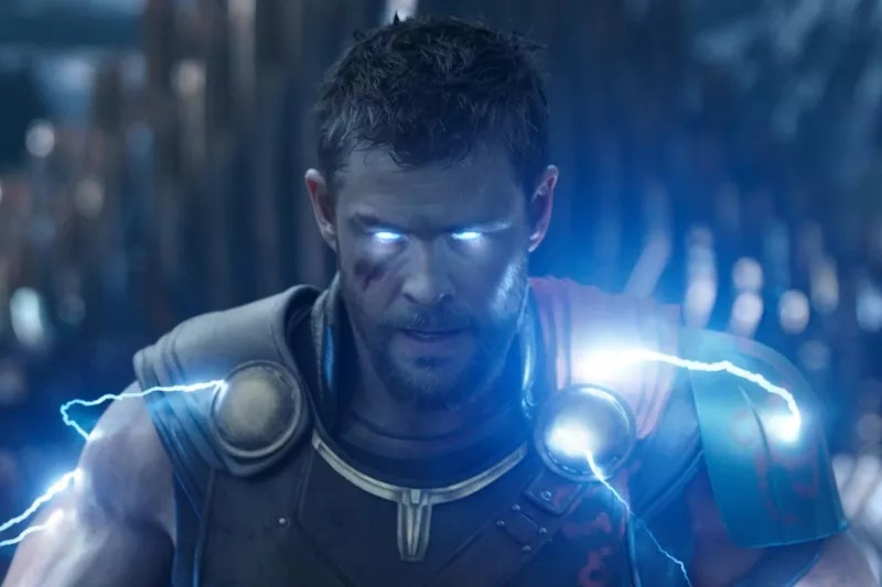 Avengers 4 Theories About Thor S New Axe Will Make You Feel Way