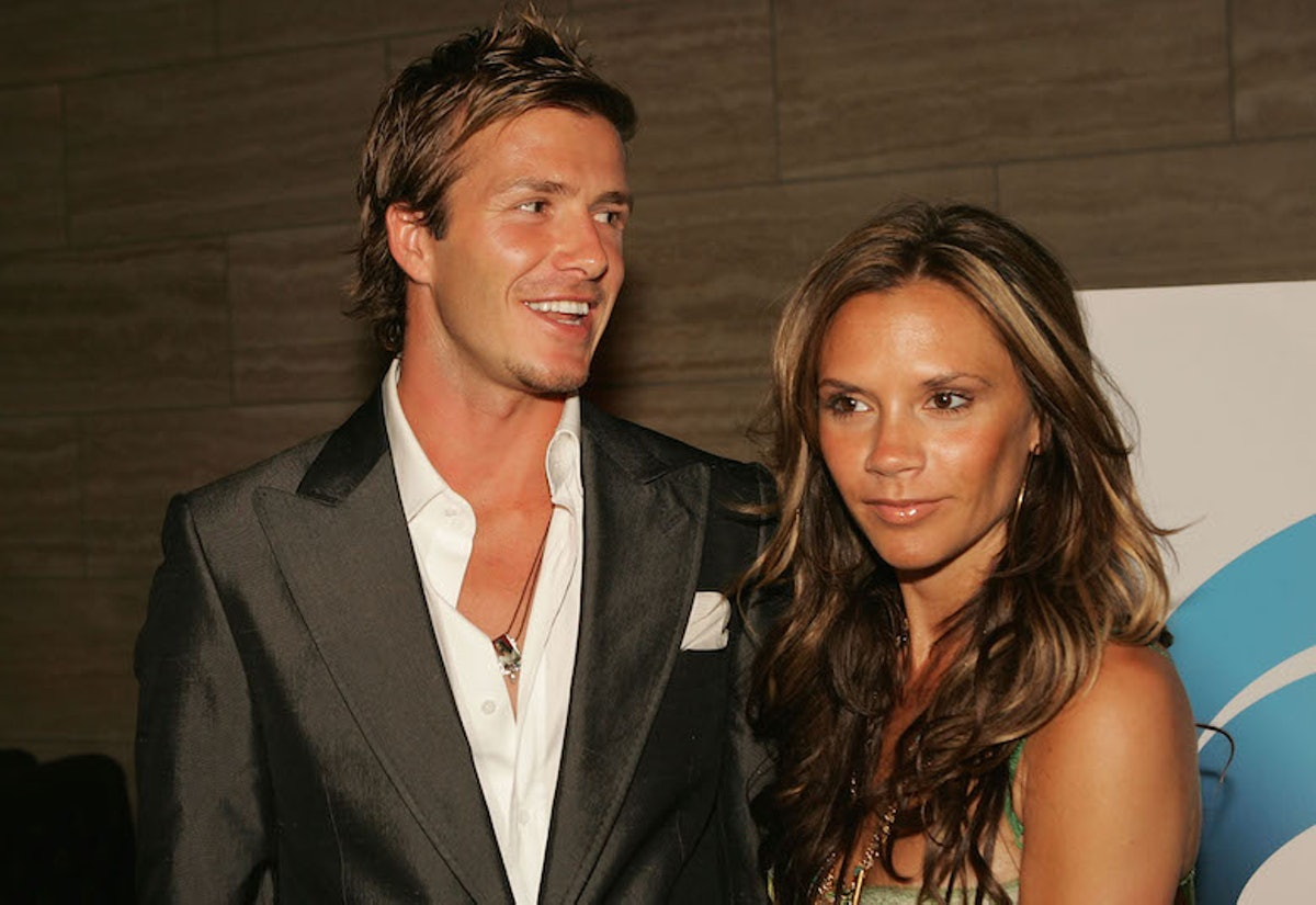 5 Quotes About David Victoria Beckham S Relationship That Are So Sweet