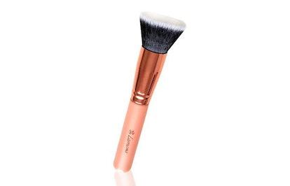 Lamora Foundation Makeup Brush Flat Top Kabuki for Face