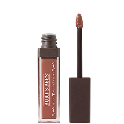 Liquid Lipstick in Sandy Seas