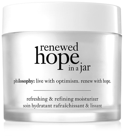 Philosophy Hope In A Jar Daytime Moisturizer