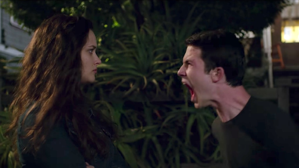 This 13 Reasons Why Season 2 Trailer Claims Hannah Wasnt The