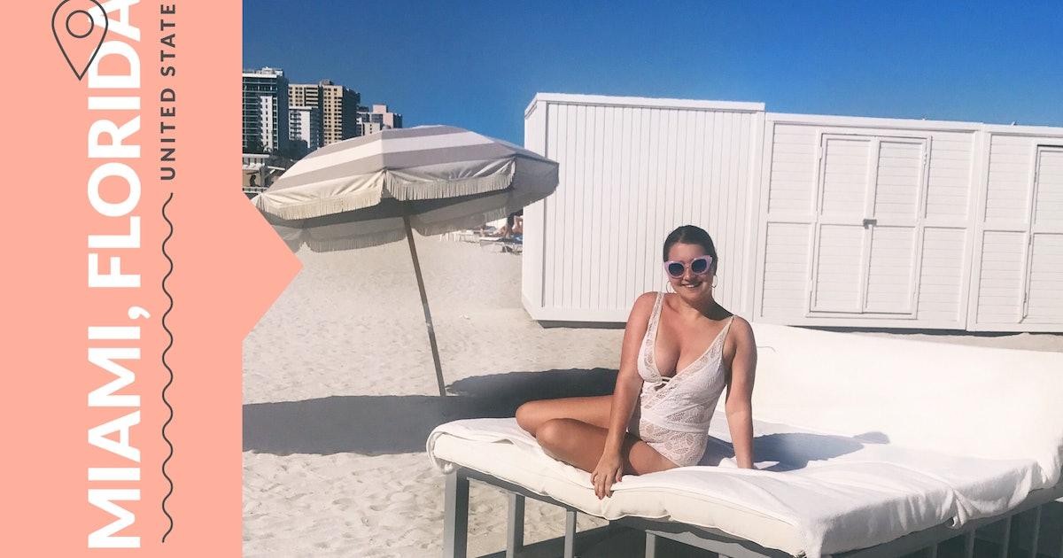 Wander Or Bust: Miami, Florida