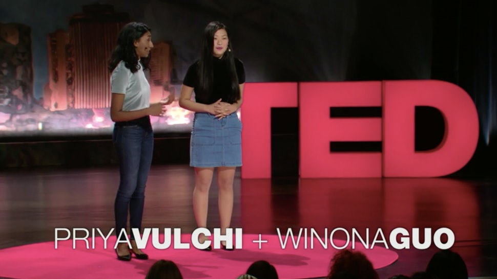 TED Talks: What it takes to be racially literate cover
