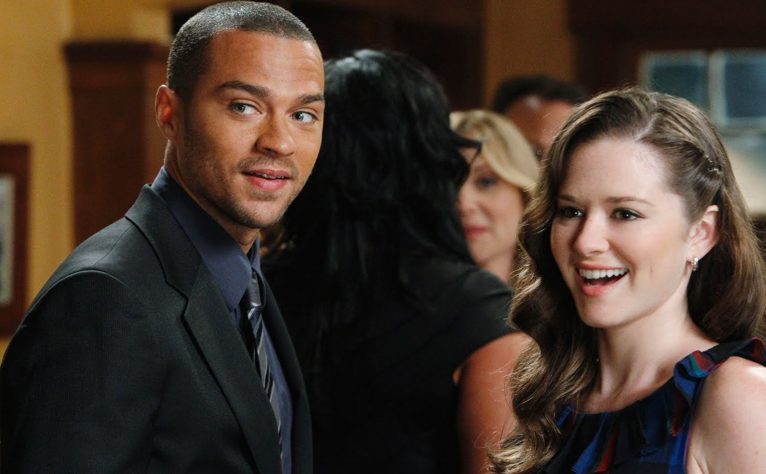 The \'Grey\'s Anatomy\' Season 14 Finale Title Hints At Something ...