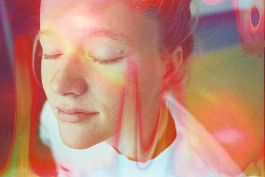 How do you know your aura color