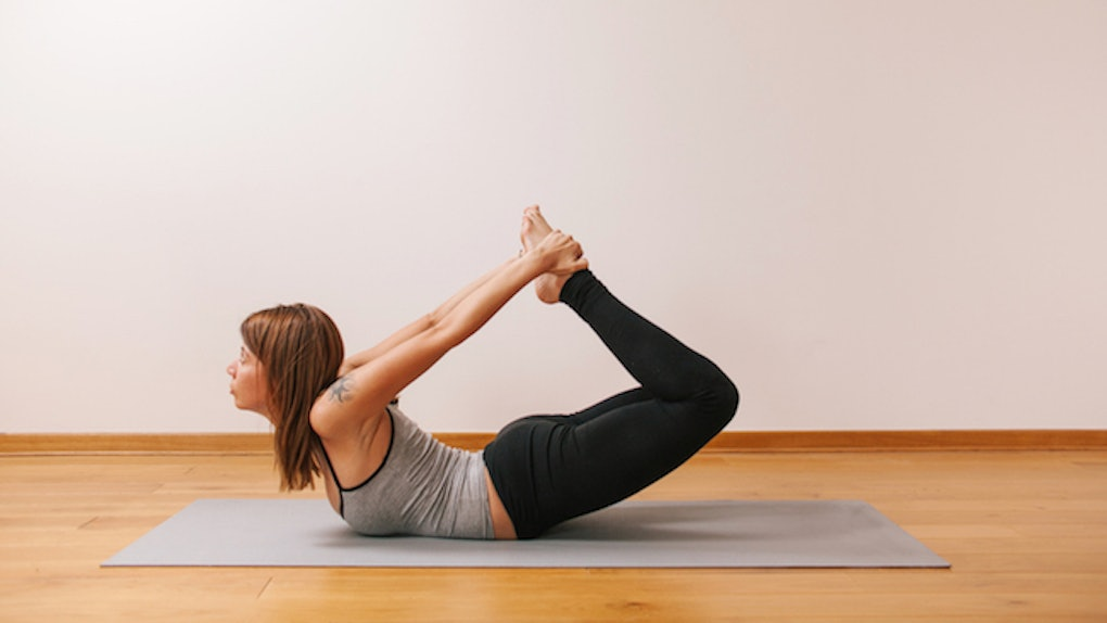 How Yoga Helps You Find Yourself By Focusing Your Practice
