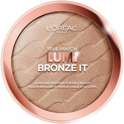 L'Oréal Paris True Match Lumi Bronze It Bronzer