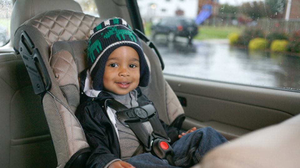 Can My 1 Year Old Ride In A Front Facing Car Seat It Depends On Where You Are