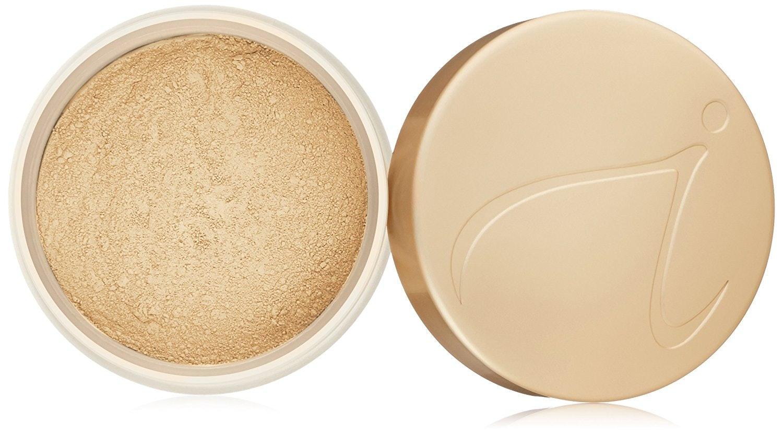 loose powder for acne prone skin