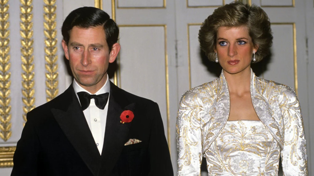 Charles And Diana Wedding.11 Princess Diana Prince Charles Quotes About Their Famous Marriage