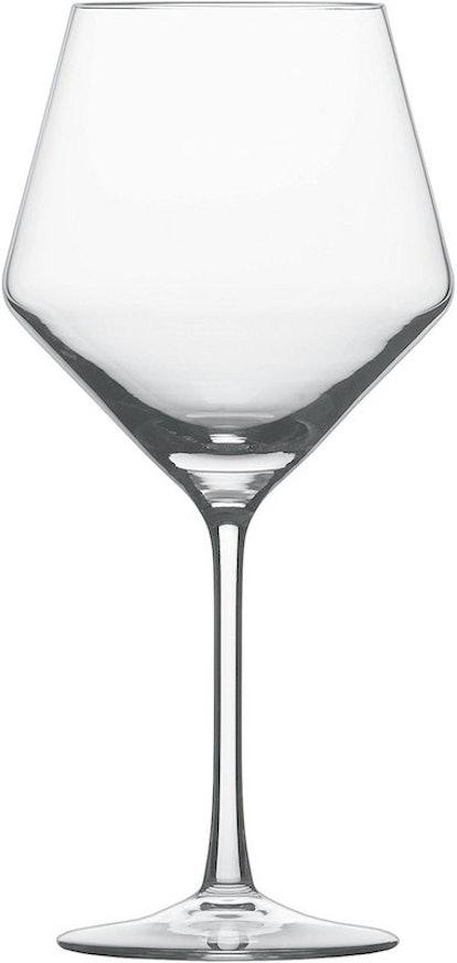 Schott Zwiesel Tritan Crystal Glass Stemware, Set of 2