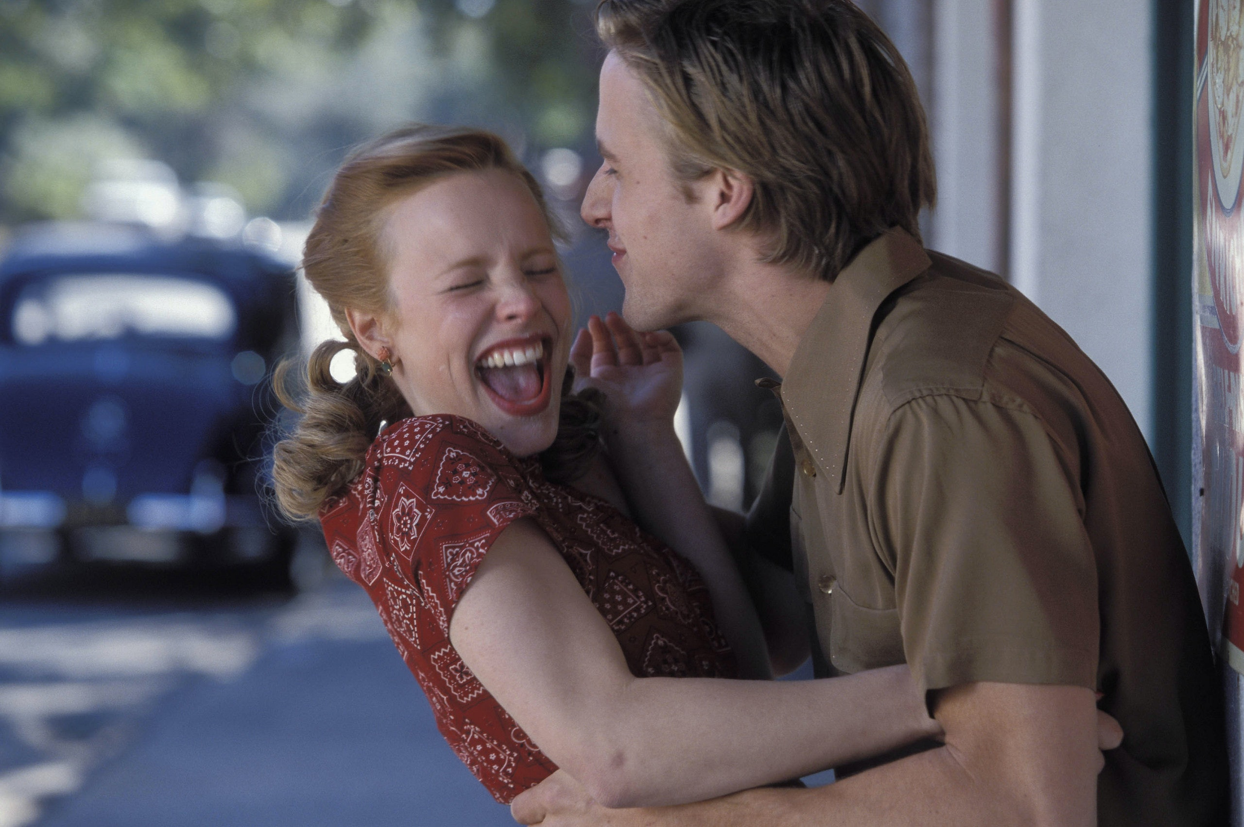 Noah From 'The Notebook' Is Actually Really Toxic — But The