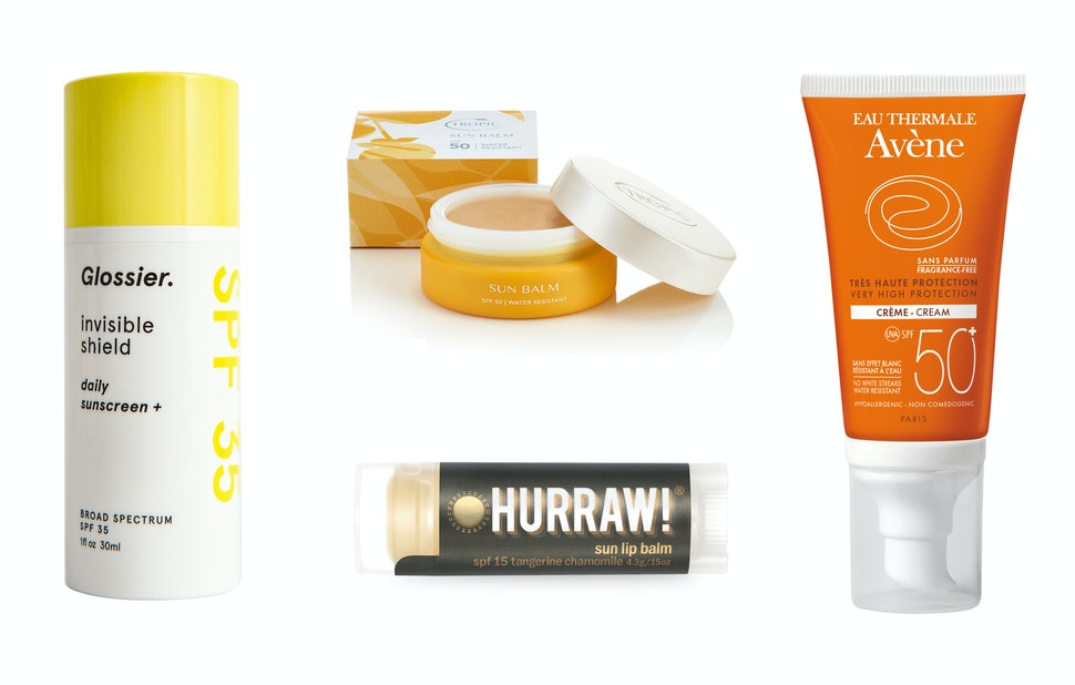 13 Non Toxic Sunscreens Under 20 Available In The Uk So You Can