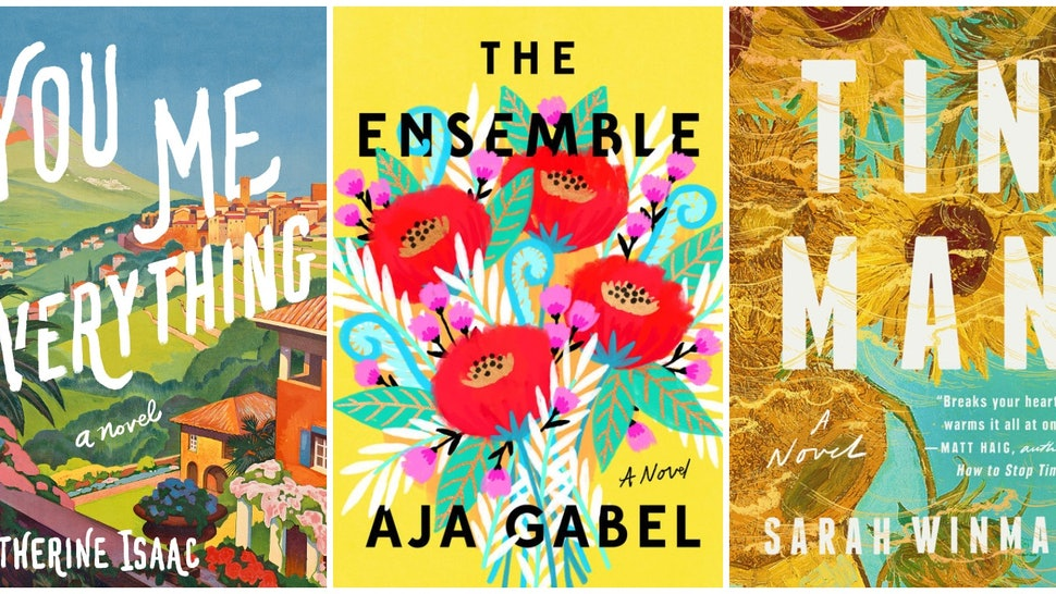 36175807dfdd9 13 Beautiful Book Covers That Will Convince You To Buy All These Spring  Releases