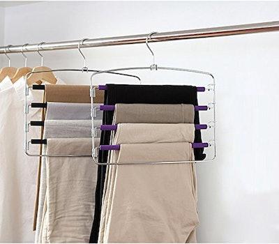 Kaleep Pant Slack Hangers
