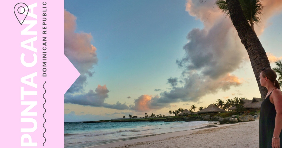 Wander Or Bust: Punta Cana, Dominican Republic
