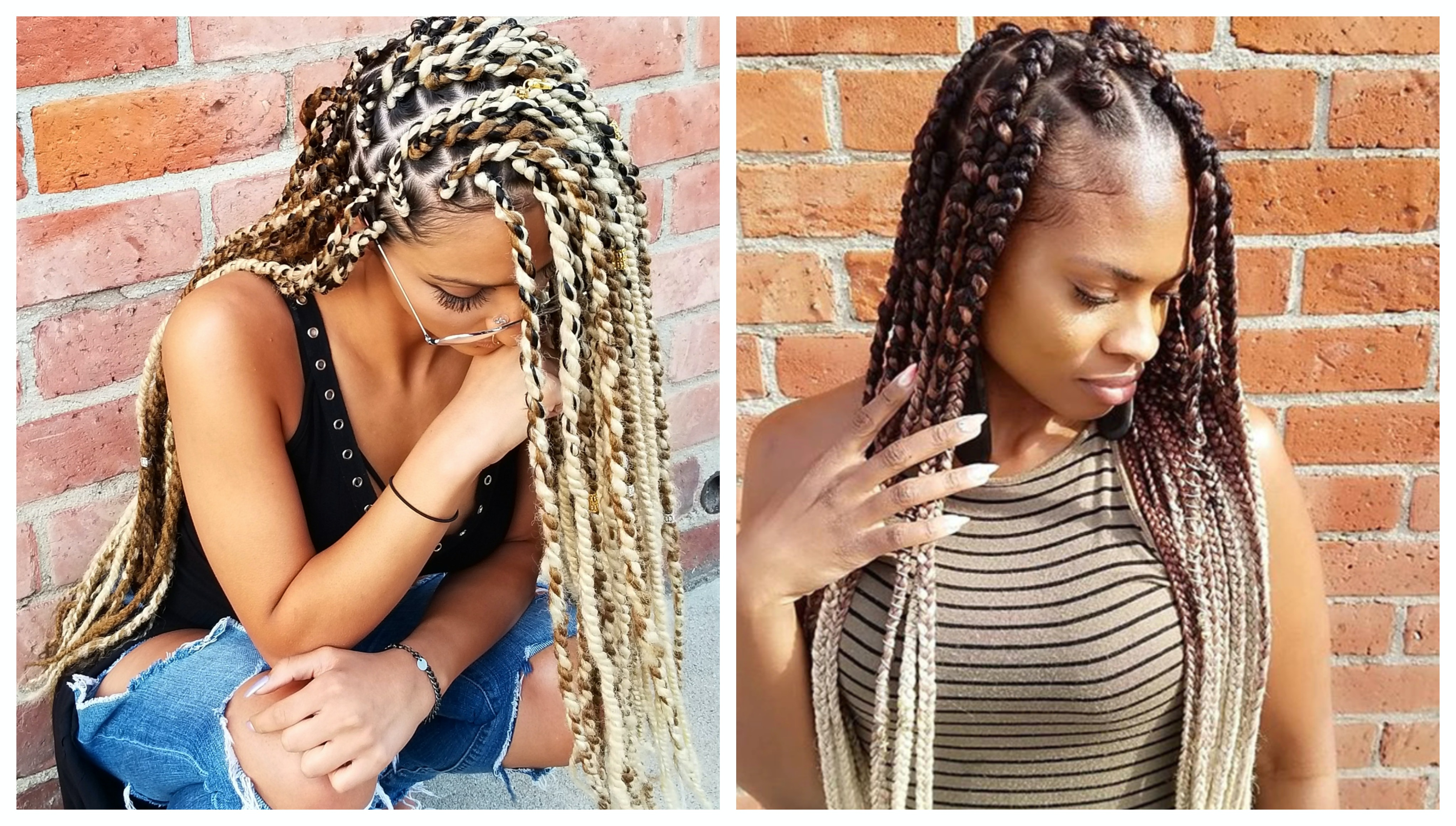 Here\u0027s Everything You Need To Know About Getting Braids