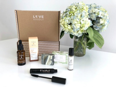Mother's Day Gift Box Bundle