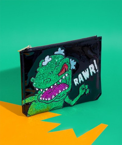 Reptar Pouch