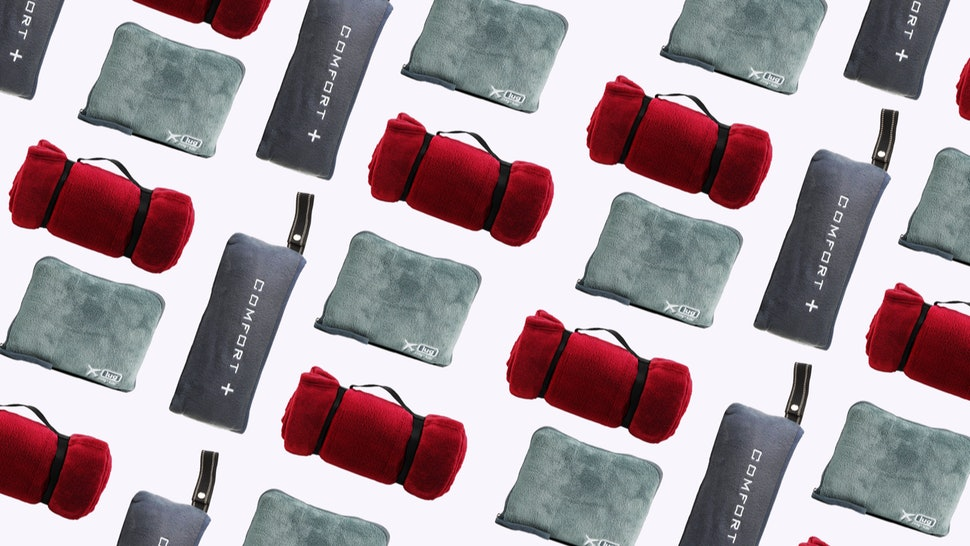 ca446dbd1e The 7 Best Travel Blankets For An Airplane