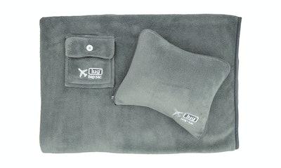 Lug, Nap Sac Blanket and Pillow