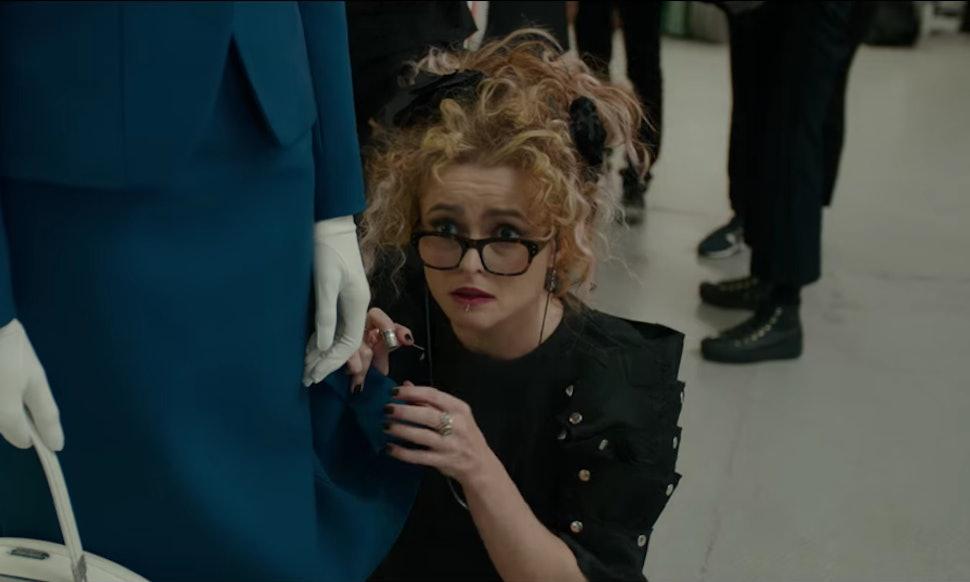 Is Helena Bonham Carter\'s \'Ocean\'s 8\' Designer Based On A Real ...