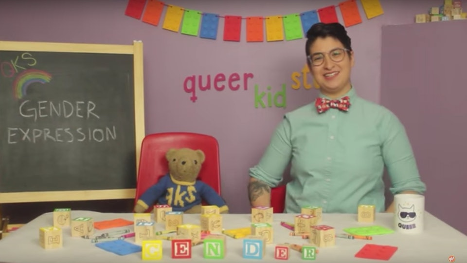 Queer Kid Stuff' Is The LGBTQ-Positive Show We Were Missing