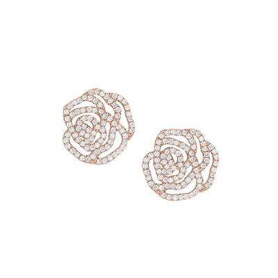 Idylle La Rose Earrings