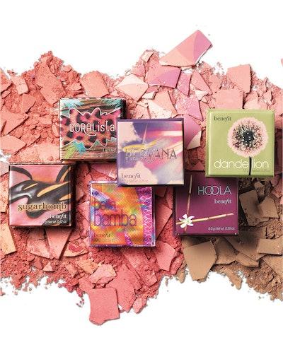 Box O' Powder Collection