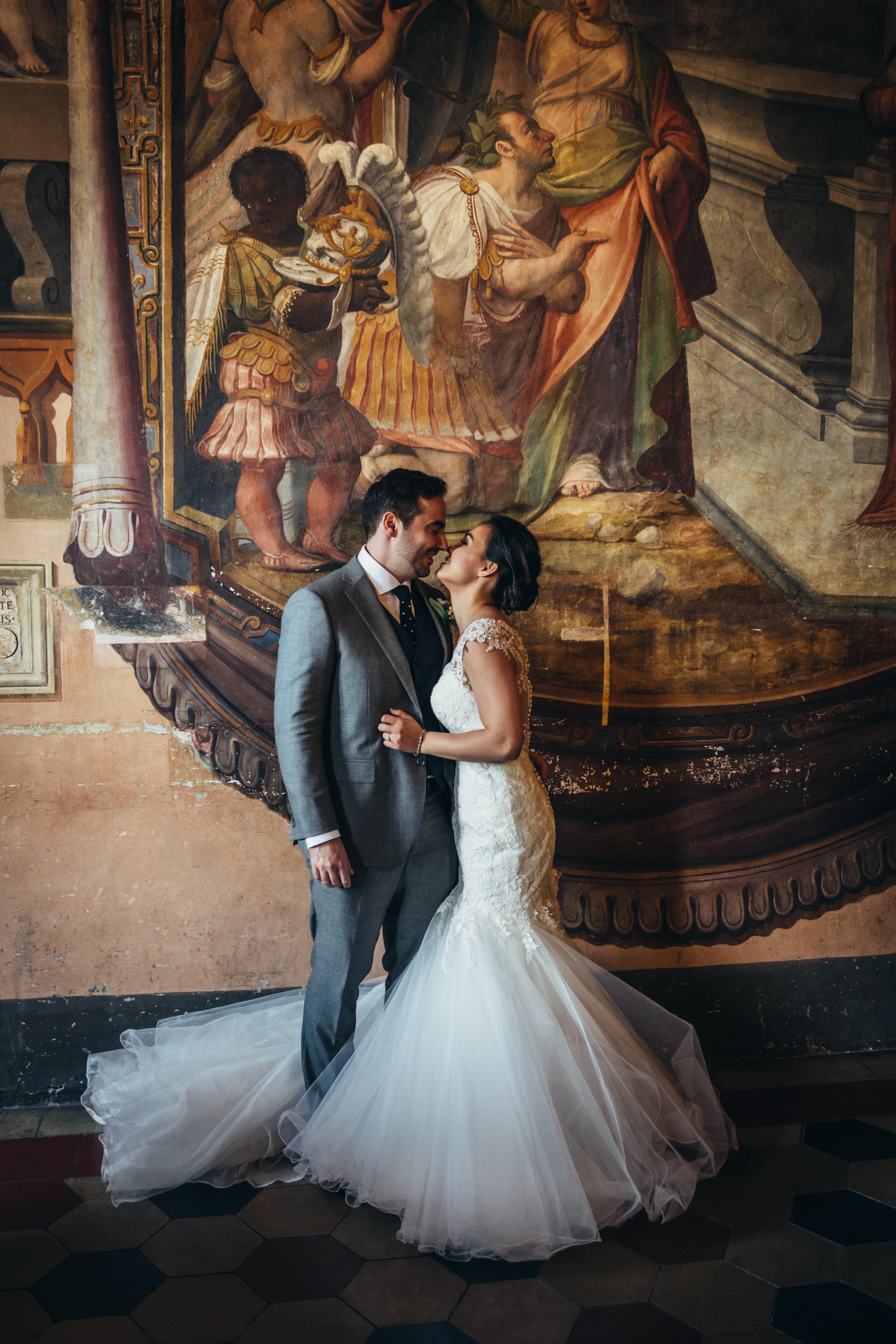 Our Under 15k Honeymoon Wedding Katie Roberts Scott Roberts
