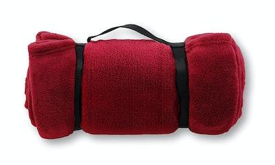 Pembrook, Fleece Travel Blanket